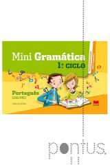 Mini gramática 1º ciclo