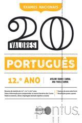 20 valores Português 12.º ano CD 2016/2017