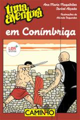 Uma aventura em Conímbriga (nº59)