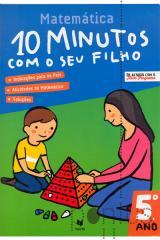 10 Minutos com o seu filho 5º ano - Matemática