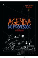 Agenda professor 2009 - 6 turmas