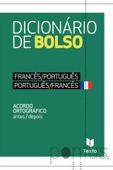 Dicionário de bolso - Franc./ Port. - Port./ Franc