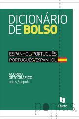 Dicionário de bolso - Esp. /Port. - Port. /Esp.
