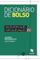 Dicionário de bolso - Ing./ Port. - Port. / Ing.