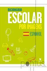 Dicionário escolar por imagens de espanhol