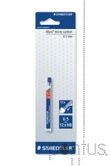Minas Staedtler Mars Micrograph 0.5mm HB blister