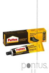 Cola de contacto Pattex dispenser 125gr