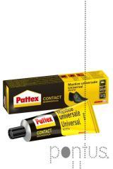 Cola de contacto Pattex dispenser 50gr