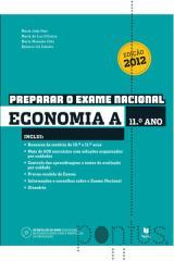 Preparar o exame nacional Economia A 11º ano
