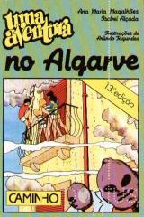 Uma aventura no Algarve (nº12)