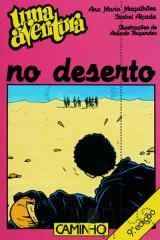 Uma aventura no deserto (nº21)