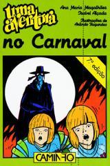 Uma aventura no Carnaval (nº24)