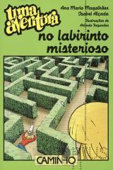 Uma aventura no labirinto misterioso (nº49)