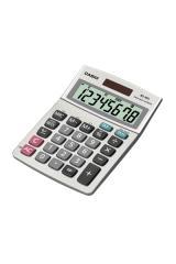 Calculadora de secretária MS-80B c/8 dígitos