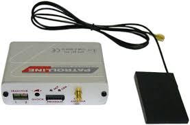ALARME PATROL 841 GSM