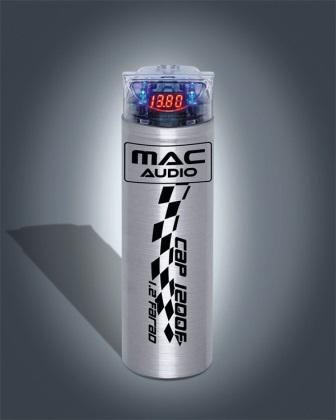 MAC AUDIO CAP 1200F CAPACITOR