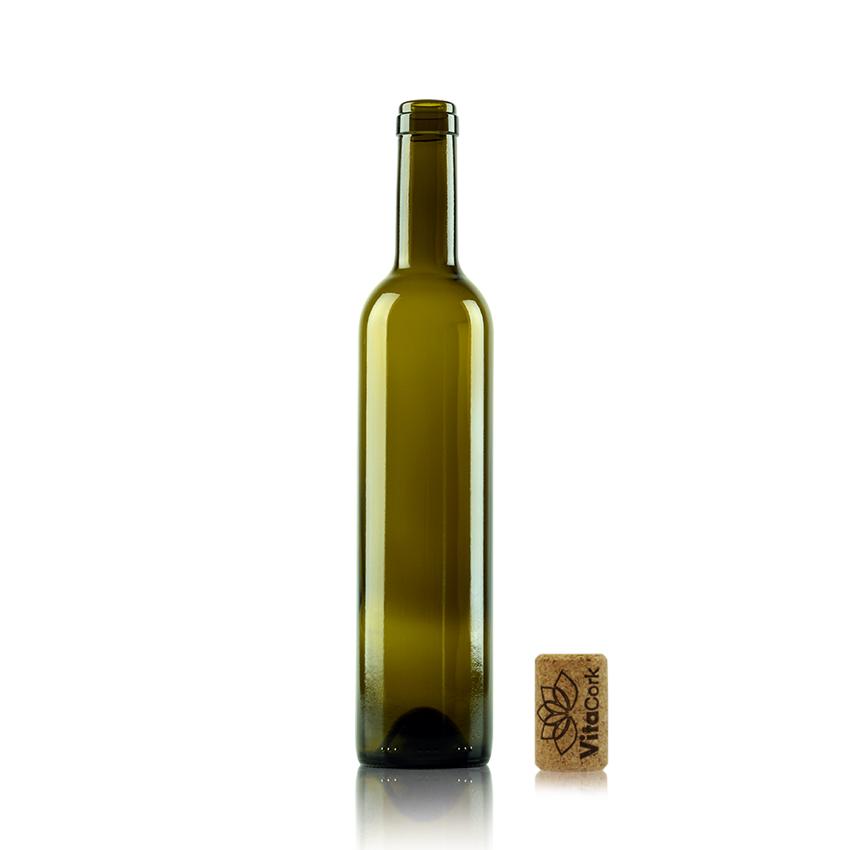 Mercado do Vidro | Glass Bottles | Oils | Food products