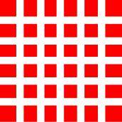 Vermelho/Branco (206)