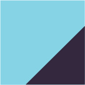 (922) Azul Céu/Azul