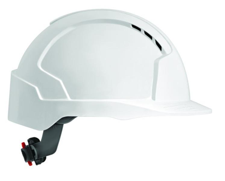 Capacete JSP Evolite®   Fardas e Uniformes - Vestuário e equipamento ... e89decc4a4