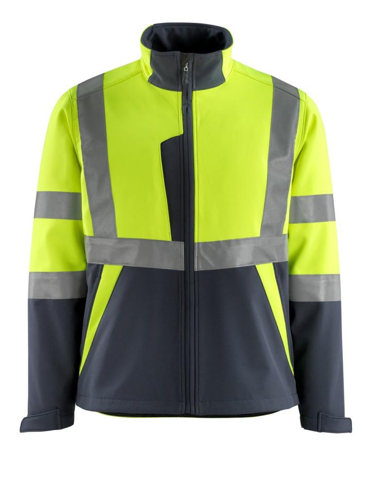 Casaco Softshell Safety ENGEL® | Fardas e Uniformes