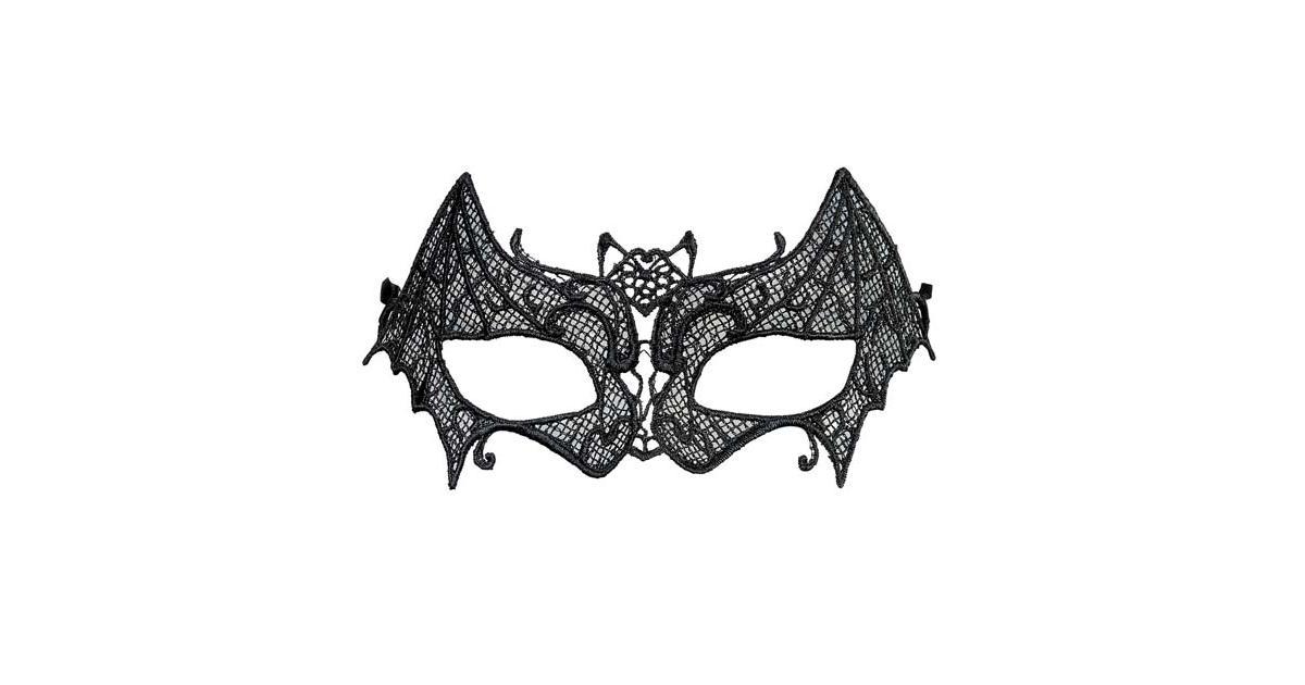 Mascara Morcego Rede Partimpim Pt