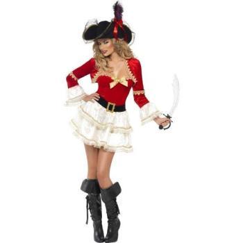 Fato Pirata Sexy c08fdd371b860