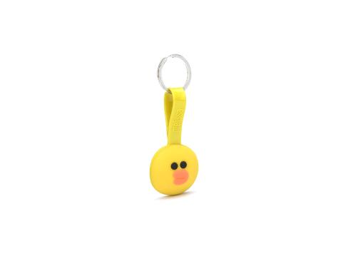 Line Friends Keychain