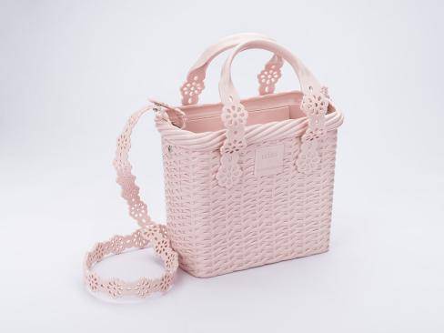 Lace Bag Viktor and Rolf