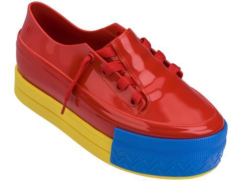 Ulitsa Sneaker Platform