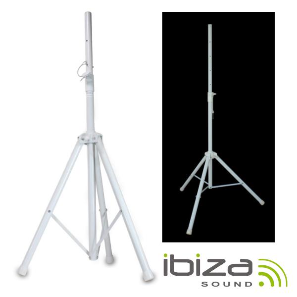 Suporte Para Colunas Branco 1,8mt Ibiza