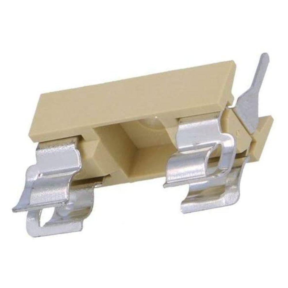 Suporte Fusível 5x20 Circuito Impresso
