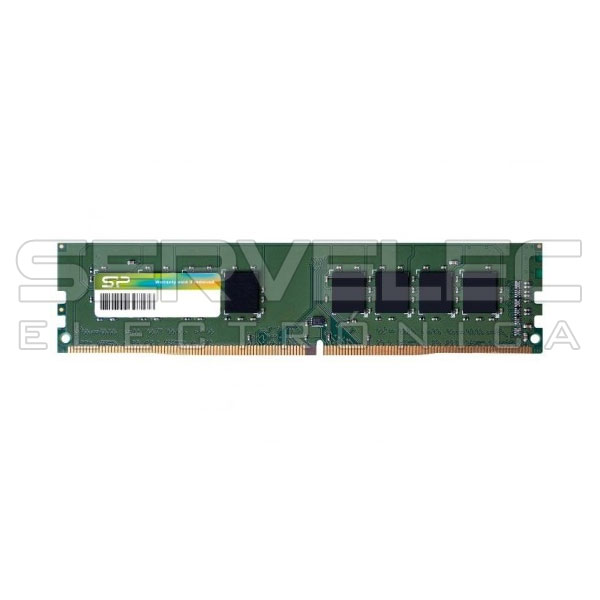 Memoria Dimm 4gb Ddr4 2400mhz Silicon Power