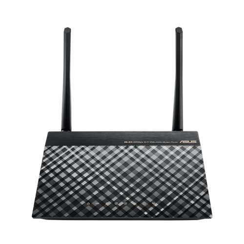 Router Asus Dsl-N16 Wireless