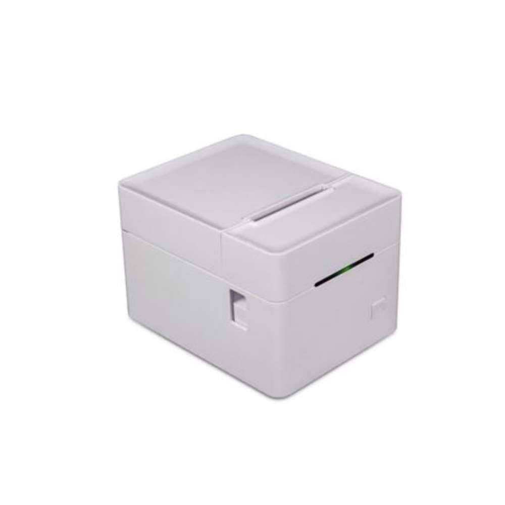 Impressora Térmica DDIGITAL 80mm Branca Porta USB/Série/Eth