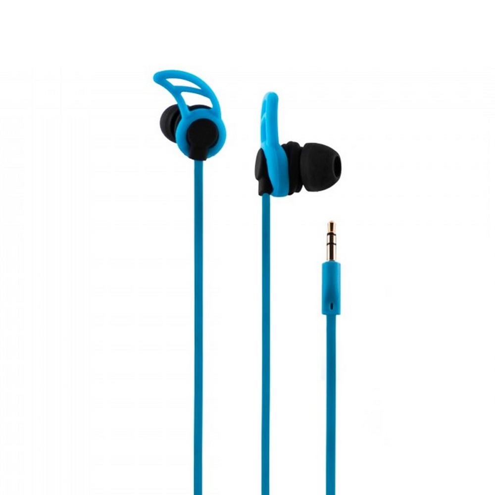 Auriculares Coolbox AirSport II Azul