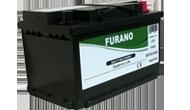 Baterias FURANO
